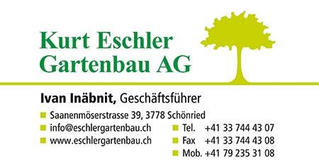 EschlerGarten